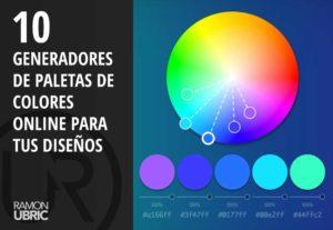 10 generadores de paletas de colores