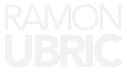 Ramon Ubric