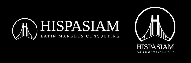 consultoria de mercados diseño de logo