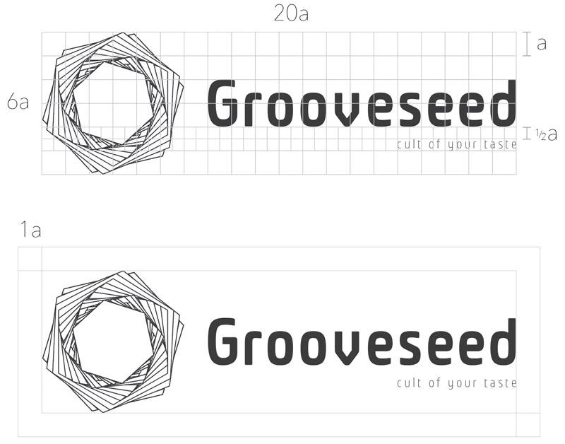 logo grooveseed