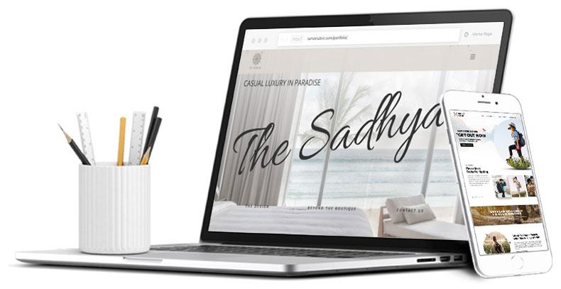 Diseñador paginas web Terrassa