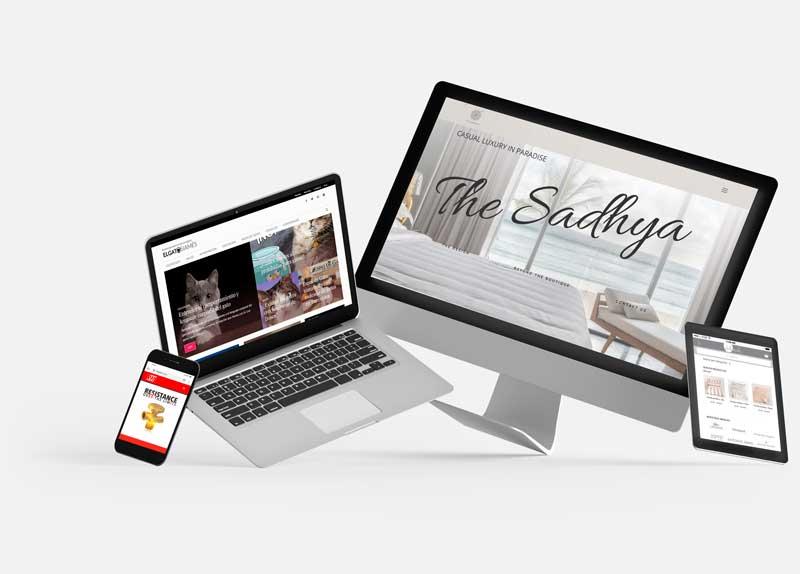 Diseñador web en Terrassa