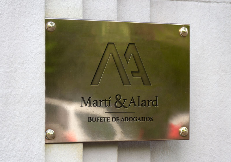 martialard entrada